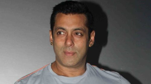 l don't take stardom seriously, says actor Salman Khan
