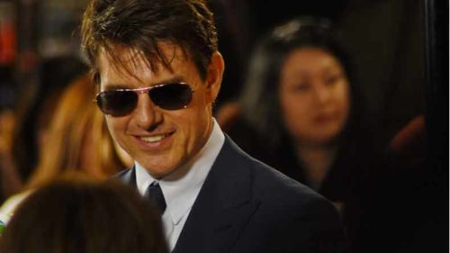 'Dark secret' of Tom Cruise revealed in Curtis Armstrong's memoir