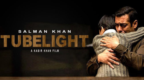 'Tubelight': Shines but with low voltage