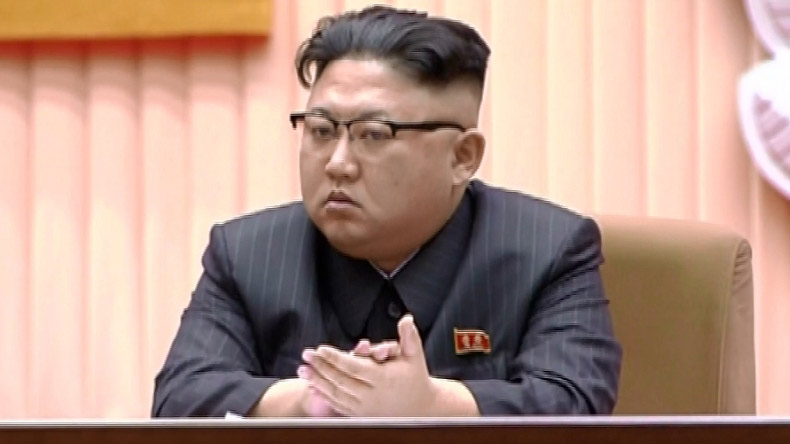 North Korean leader Kim Jong-un oversees successful launch of anti-ship cruise missiles