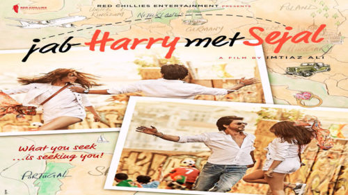 Nothing disrespectful in 'Jab Harry Met Sejal': Shah Rukh Khan
