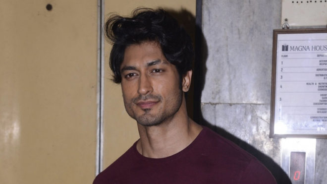 Actor-Vidyut-Jammwal-doesn'