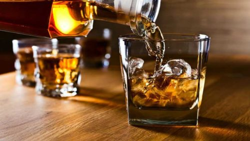 Alcohol likely to improve your memory