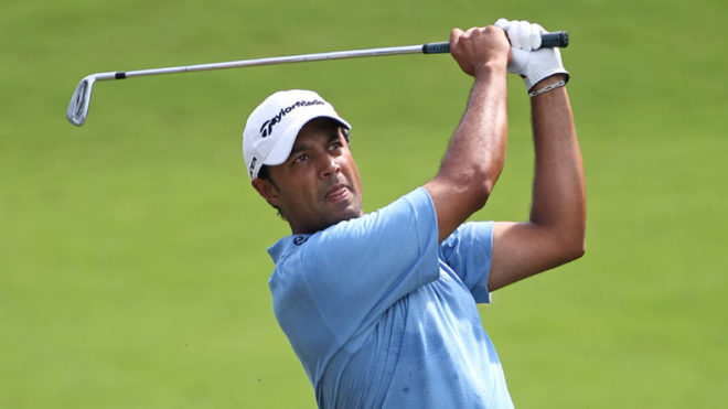 Arjun Atwal seeks to roll back the clock on PGA Tour