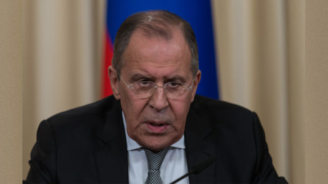 Russia may expel 30 US diplomats