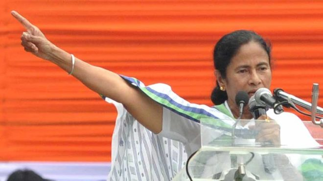 Can slit my throat but can't tell me what to do: Mamata Banerjee on Calcutta HC verdict