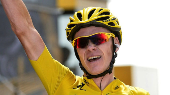 Christopher-Froome