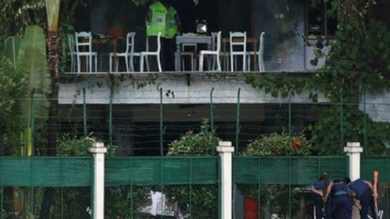 Dhaka cafe to open on terror attack's first anniversary