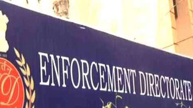 Enforcement Directorate summons three Bengal ministers in Narada sting case