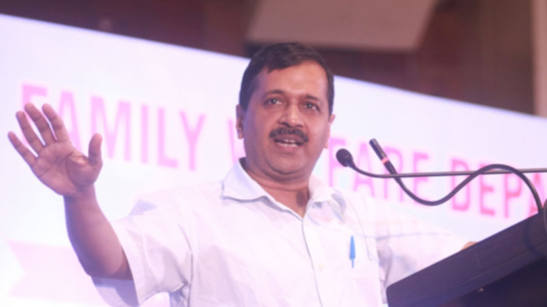 Free surgery in private hospitals if waiting list long: Delhi CM Arvind Kejriwal