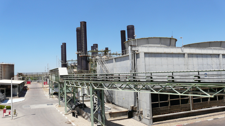 Only power plant existing in Gaza stops functioning due to fuel shortage