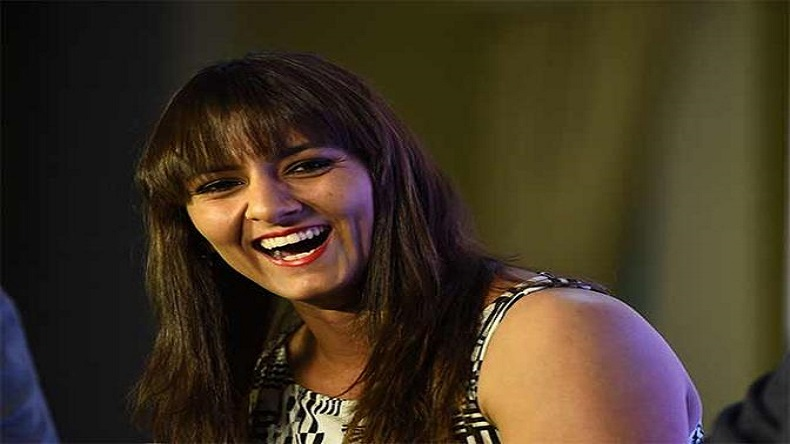 KKK8: Geeta Phogat gearing up to deliver her best