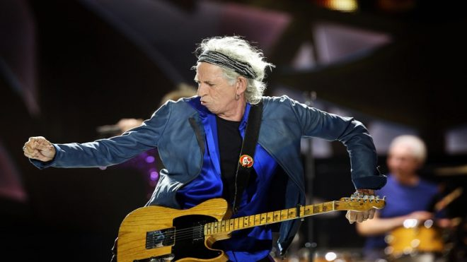 Rolling Stones may pocket 2 mn pounds from new album