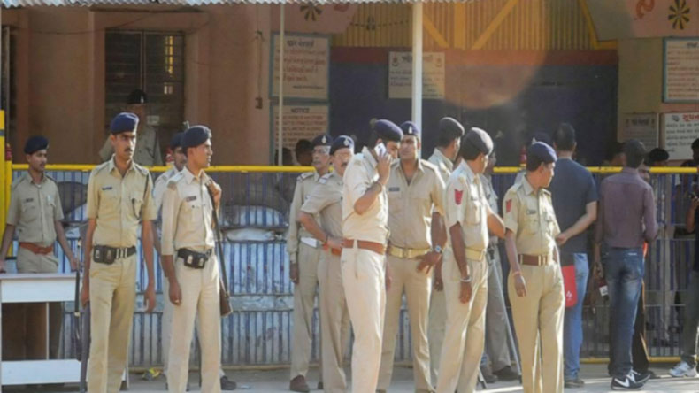 Seven women held in Gurugram for creating public nuisance