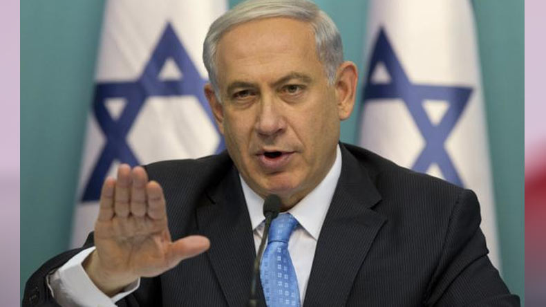 EU policy on Israel is 'absolutely crazy': Benjamin Netanyahu