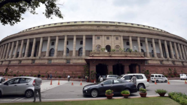 Parliament monsoon session: Opposition decides to corner BJP-led NDA government