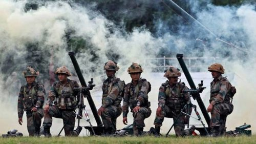 Army can't fight full scale war due shortage of ammunition, reveals CAG