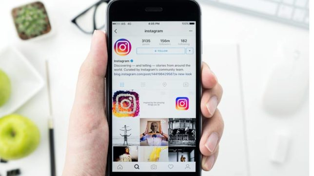 Instagram lets you reply to 'Stories' with photos or videos