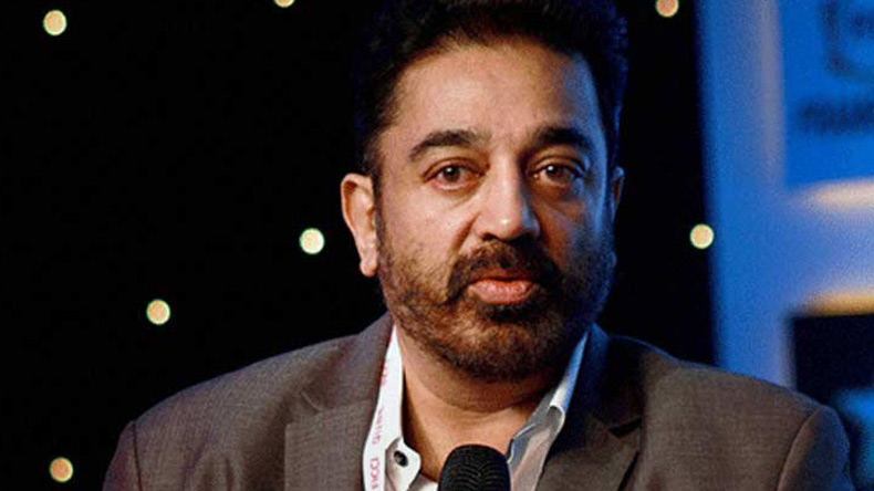 Kamal Haasan served notice for revealing actress' name
