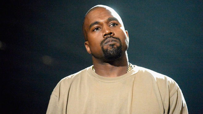 Rapper Kanye West files suit against tour insurer