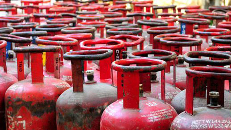 LPG rate hiked by up to Rs 32 after GST