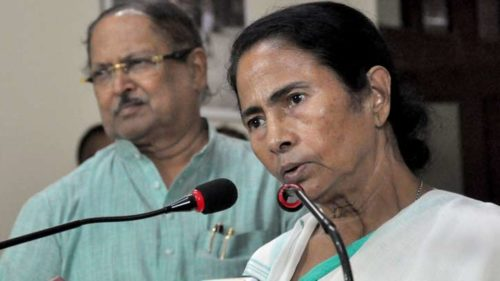 Indian cricket team made us proud, says Mamata Banerjee