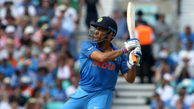 MS Dhoni — The supreme example of artisanship over artistry