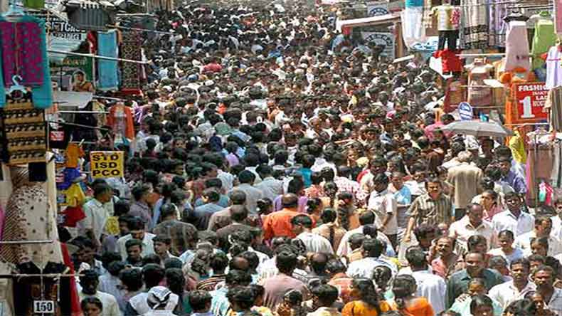 Population rise at root of India's troubles, says TAXAB