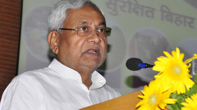 Nitish Kumar to be sworn in as Bihar CM again on Thursday