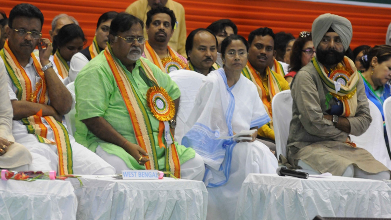 Tripathi behaving like BJP cadre, inciting rioters: TMC