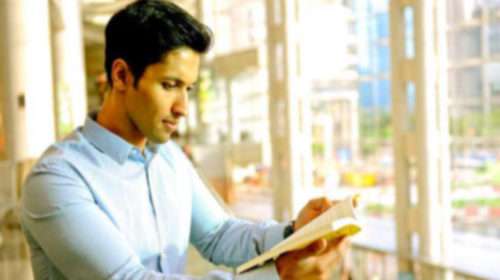Bestselling Author Durjoy Dutta's novel to be adapted in a web series