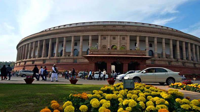 Parliament's Monsoon Session ends; government dubs it a 'success'