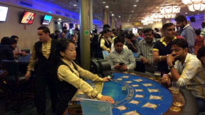 Monsoon session: Goa government to table casino policy