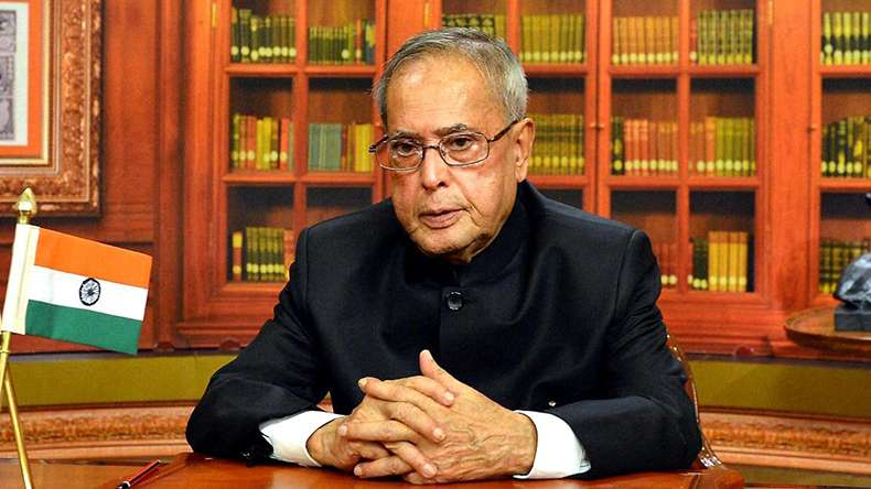 President farewell speech: Soul of India resides in pluralism, need to eschew violence, says Pranab Mukherjee