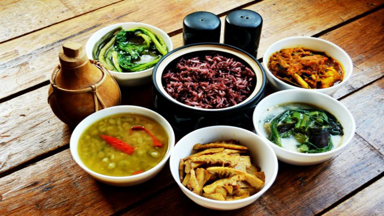 Northeast delicacies on Delhi's platter to acquaint foodies of country's capital