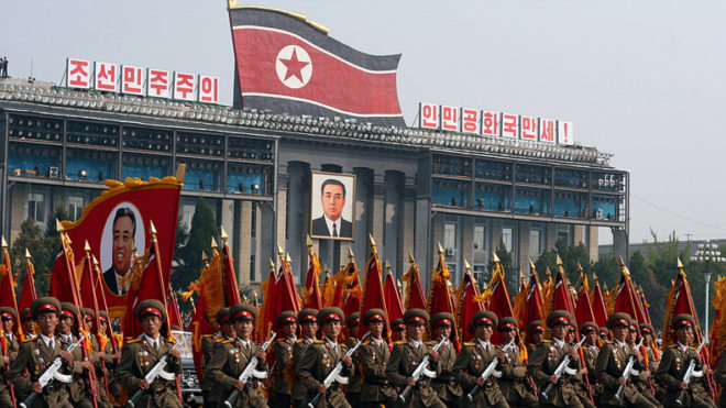 DPRK's recent missile tests are a matter of great concern for India