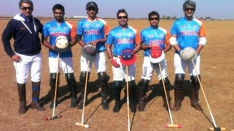 Polo World Cup: Indian team readies for qualifiers against Pakistan
