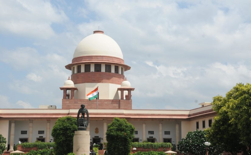 SC cancels appointment of 1 lakh 78 thousand Shiksha Mitras in UP