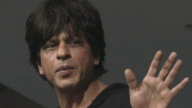 ED summons SRK, wife for personal hearing in FEMA case