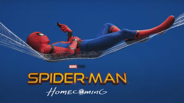 'Spider-Man: Homecoming': Dumbed-down superzero superhero film