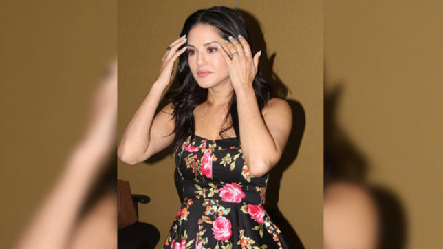 I consider myself business person first: Sunny Leone