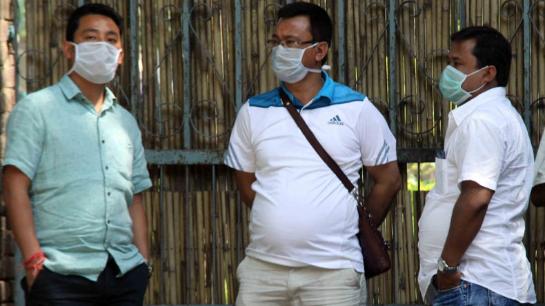 Uttarakhand records 2 swine flu deaths