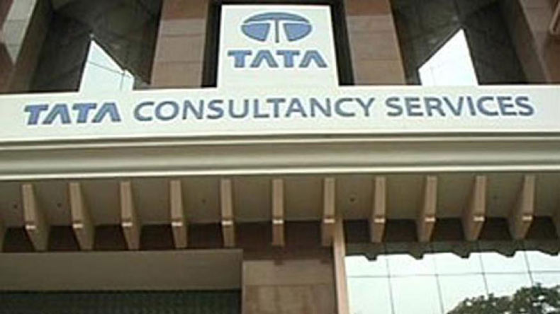 TCS net dips sequentially, annually in first quarter