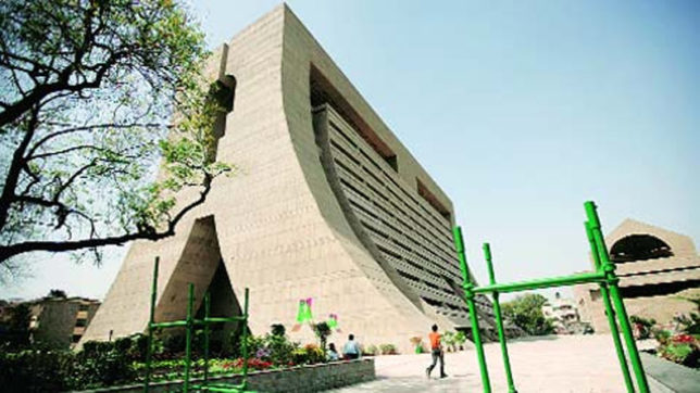 NDMC asked to complete smart city project before time