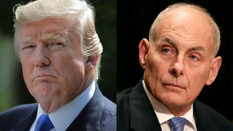 US-President-Donald-Trump-appoints-John-Kelly-as-new-chief-of-staff