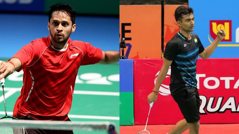 BWF US Open | P Kashyap to face HS Prannoy in the finals