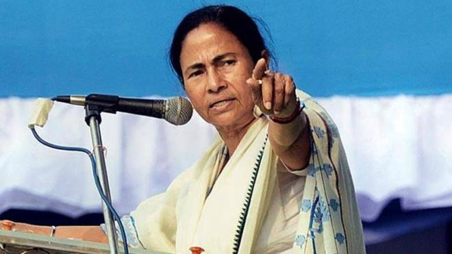 Bengal CM Mamata Banerjee accuses Centre of conspiracy against her government
