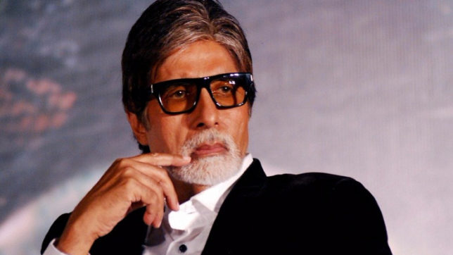 Technology has stolen the innocence of patience, time: Amitabh Bachchan