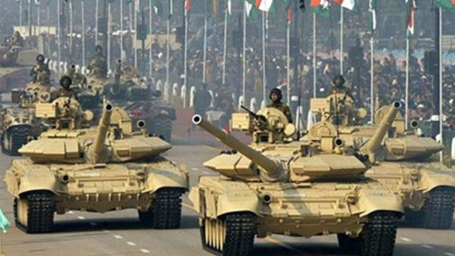 Government considering path-breaking FDI reforms for defence sector