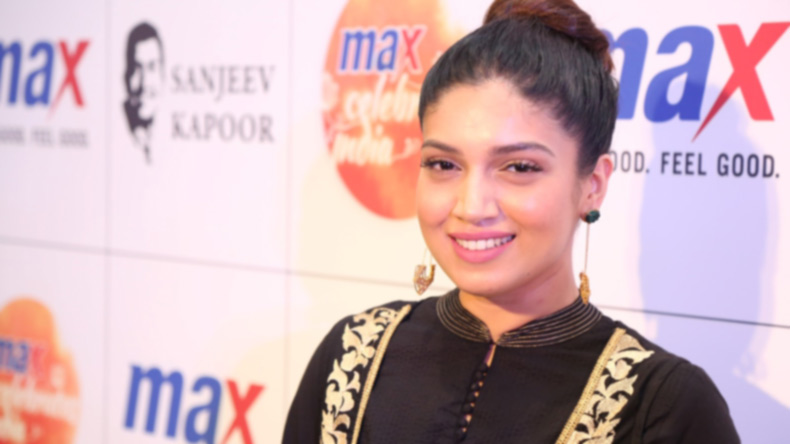Time for us to evolve as a society, says Bhumi Pednekar